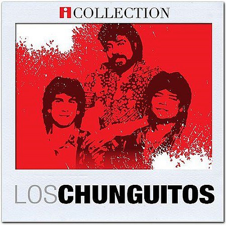 Los Chunguitos – iCollection (2016) mp3 320kbps
