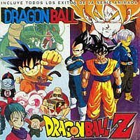 Dragon Ball Z Original Soundtrack [MP3] [6/6 CD's] [MF]