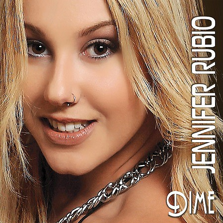 Jennifer Rubio - Dime (2017) mp3 - 320kbps