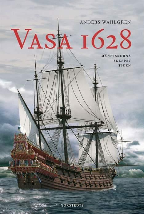 Vasa 1628 Completa Vose Disponible
