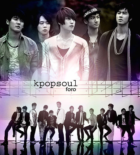 Super Junior & DBSK