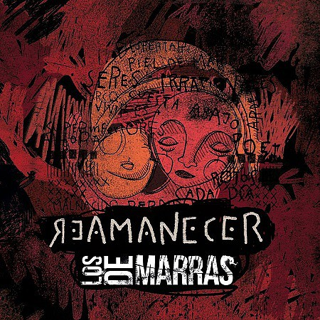 Los De Marras – Reamanecer (2017) mp3 - 320kbps