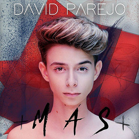 David Parejo – Más (2016) mp3 320kbps