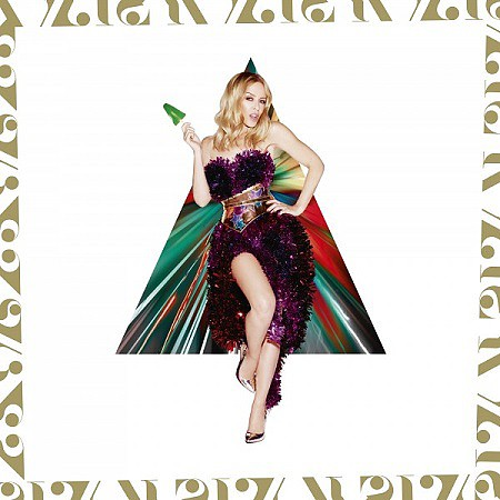 Kylie Minogue – Kylie Christmas (Snow Queen Edition) (2016) mp3 - 320 kbps