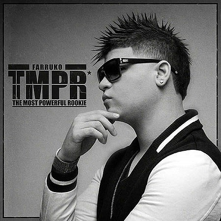 Farruko - TMPR The Most Powerful Rookie (2016) mp3 320kbps
