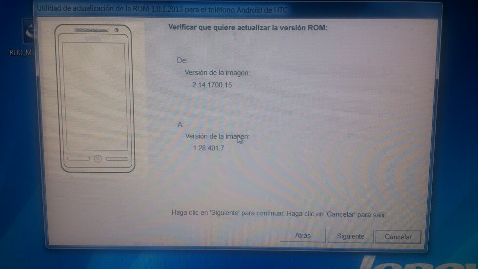 Tutorial [RUU] Rom Libre + Ota + Reset | Downgrade hboot