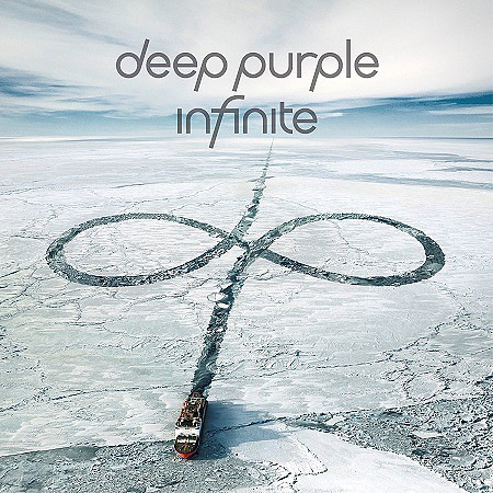 Deep Purple – Infinite (Deluxe Edition) (2017) mp3 - 320kbps