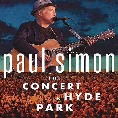 Paul Simon – The Concert In Hyde Park (2017) mp3 - 320kbps