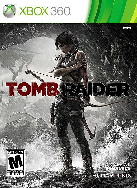 Tomb Raider 2013 100% ESPAÑOL NTSC-U / PAL XGD2 6 HOST