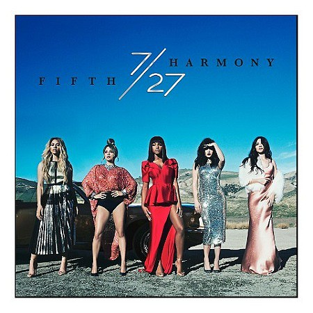 Fifth Harmony – 7/27 (Deluxe Edition) (2016) mp3 320kbps