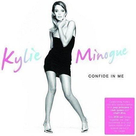 Kylie Minogue – Confide In Me (2016) mp3 320kbps