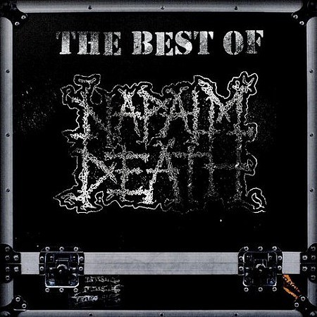 Napalm Death – The Best of Napalm Death (2016) mp3 - 320kbps