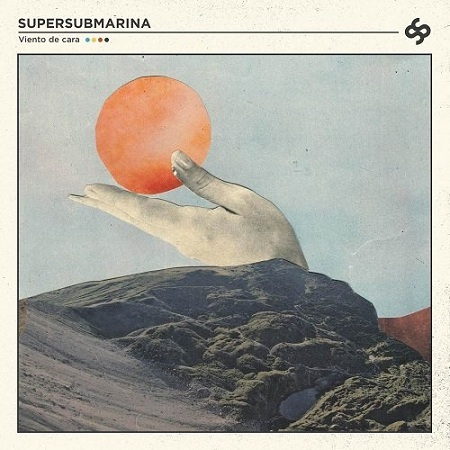 Supersubmarina - Viento de Cara (2014) mp3 - 320kbps