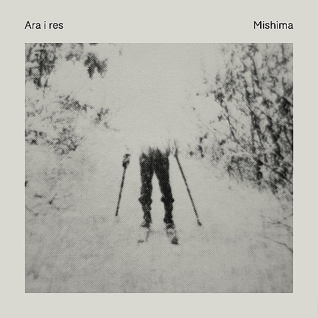 Mishima – Ara i res (2017) mp3 - 320kbps