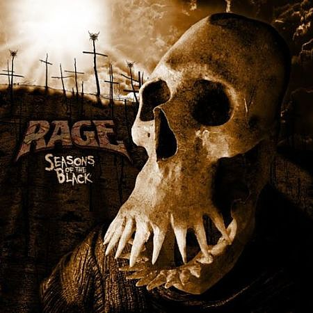 Rage – Seasons Of The Black [Limited Edition] (2017) mp3 - 320kbps