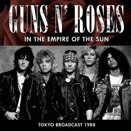 Guns N Roses – In The Empire Of The Sun Live (2016) mp3 320kbps