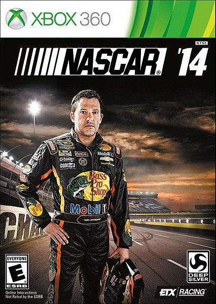 NASCAR 14 [English] [NTSC-U] [XHD2] [2014] [UL-RG]