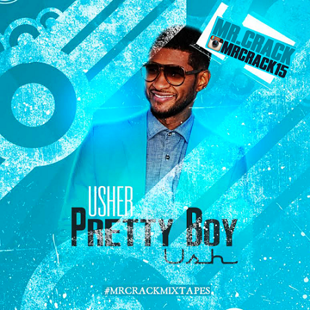 Usher - Pretty Boy Ush (2016) mp3 192kbps