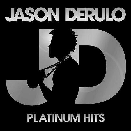 Jason Derulo - Platinum Hits (2016) mp3 320kbps