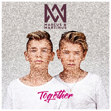 Marcus and Martinus – Together (2016) mp3 - 320kbps