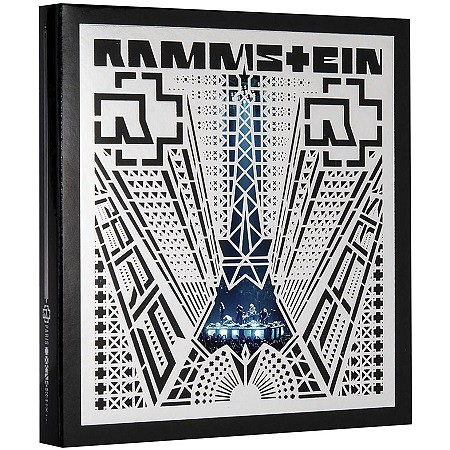 Rammstein – Paris (Live) (2017) mp3 - 250kbps
