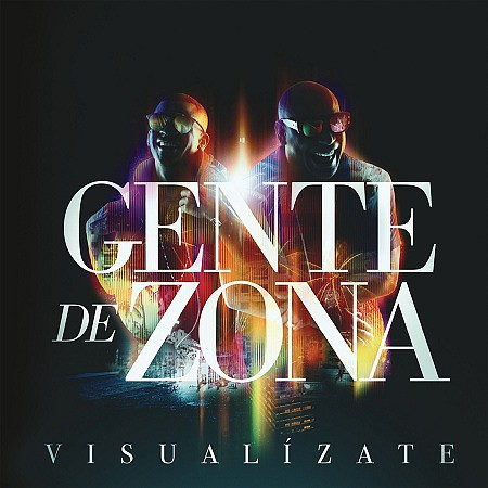 Gente de Zona – Visualízate (2016) mp3 320kbps