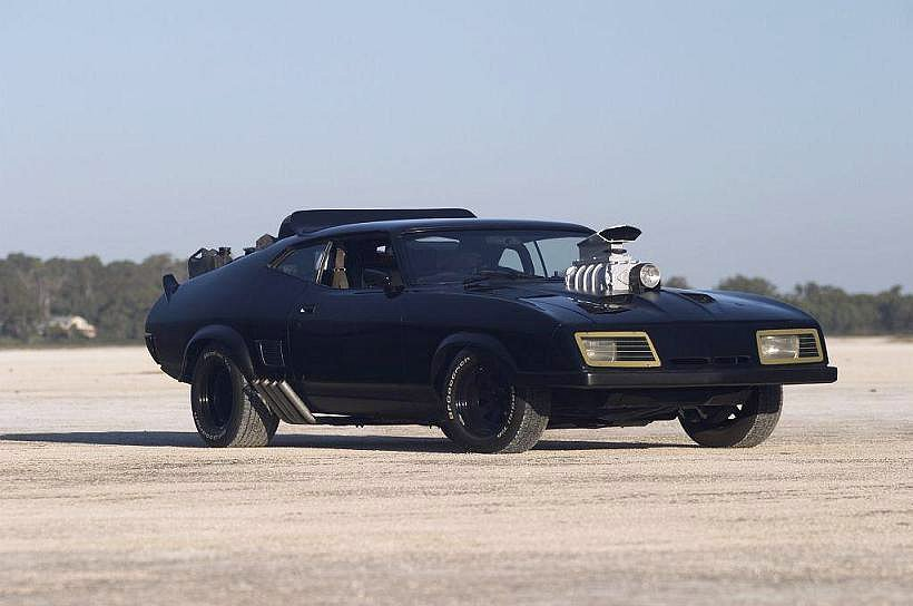 ford falcon xb mad max ii the road warrior autoart diecast cars forums. Black Bedroom Furniture Sets. Home Design Ideas