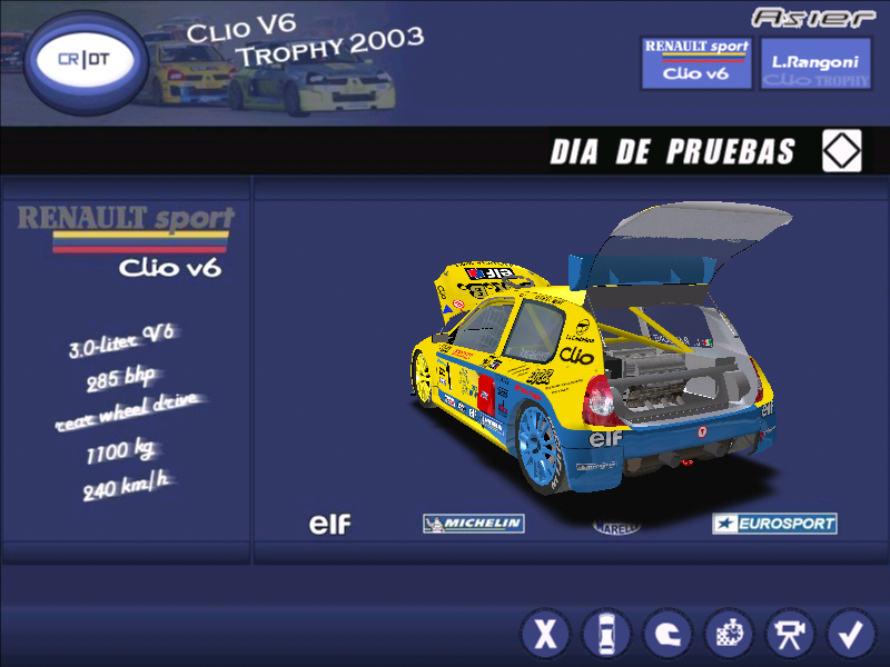 Mod Renault Clio Trophy, by PittyBambas 185128f55ed715b07aafa64bc51ef82co