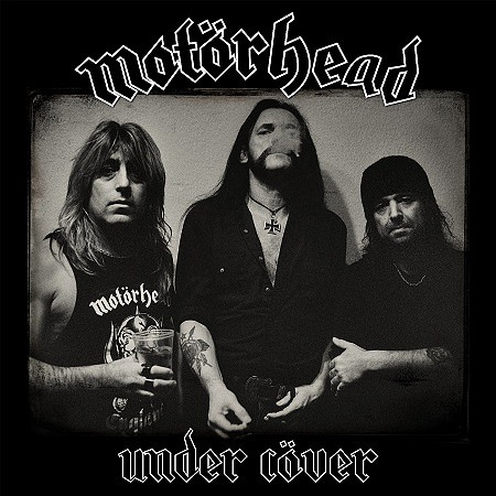 Motörhead – Under Cöver (2017) mp3 - 320kbps