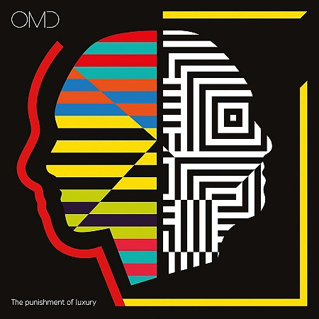 Orchestral Manoeuvres In the Dark – The Punishment of Luxury (2017) mp3 - 320kbps
