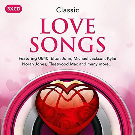V.A. Classic Love Songs (2017) mp3 - 320kbps
