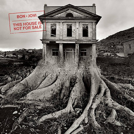 Bon Jovi – This House Is Not For Sale (Deluxe Edition) (2016) mp3 320kbps