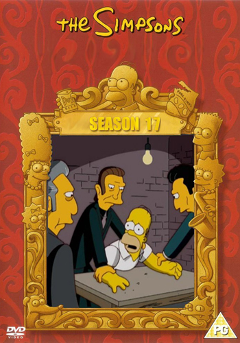 todas las temporadas de los simpsons