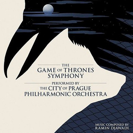 BSO Game of Thrones Symphony (Ramin Djawadi) (2017) mp3 - 320kbps