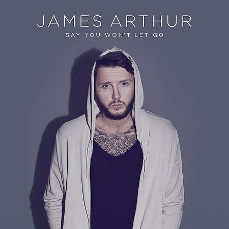 James Arthur – Back from the Edge (Deluxe Edition) (2016) mp3 320kbps