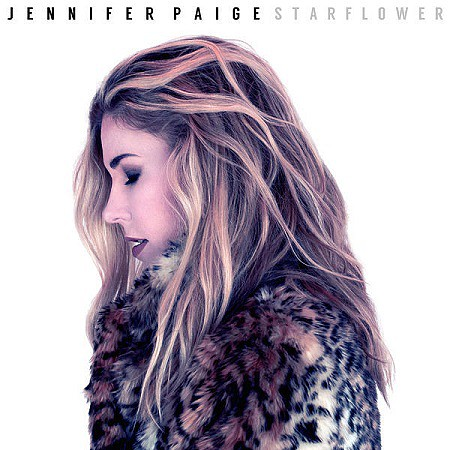 Jennifer Paige – Starflower (2017) mp3 - 320kbps