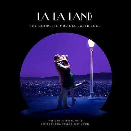 BSO La La Land – The Complete Musical Experience (V.A.) (2017) mp3 - 320kbps