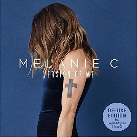 Melanie C – Version of Me (Deluxe Edition) (2017) mp3 - 320kbps