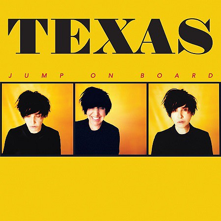 Texas – Jump On Board (2017) mp3 - 320kbps