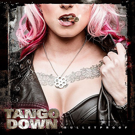 Tango Down - Bulletproof (2016) mp3 320kbps