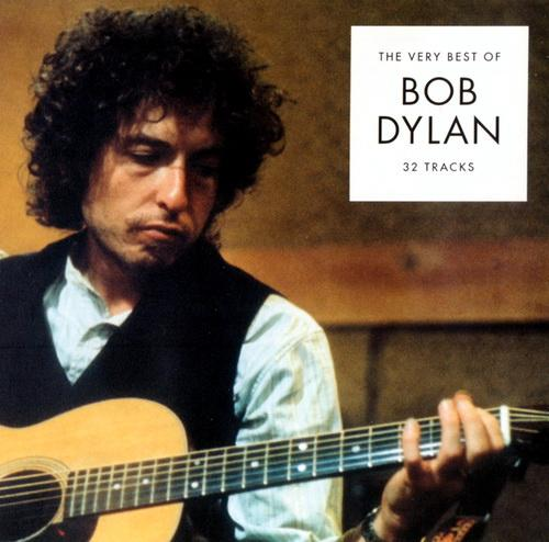 Bob Dylan – The Very Best Of (Deluxe Edition) (2000) mp3 - 320kbps