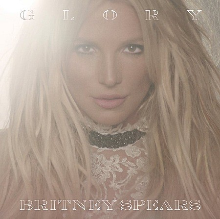 Britney Spears – Glory (Deluxe Edition) (2016)