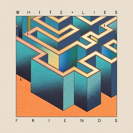 White Lies – Friends (2016) mp3 320kbps