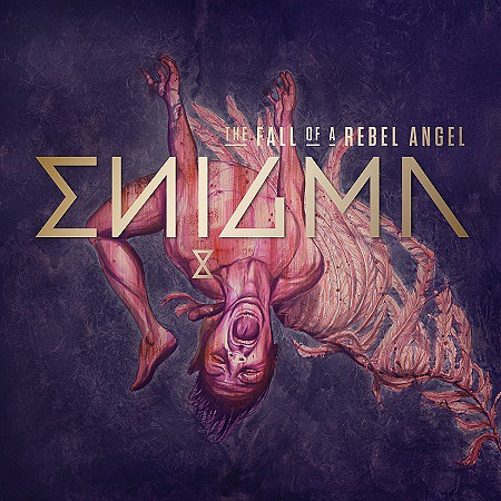 Enigma – The Fall Of A Rebel Angel (2016) mp3 - 320kbps
