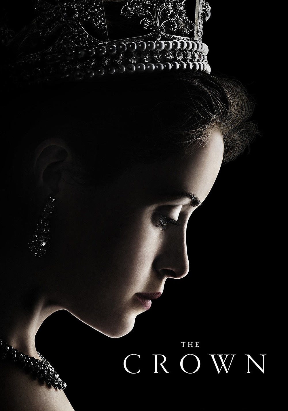 The Crown | Temporada 1 | 10/10 | 720p | Latino