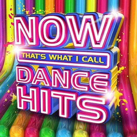 V.A. NOW That's What I Call Dance Hits (2016) mp3 320kbps