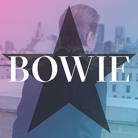 David Bowie – No Plan EP (2017) mp3 - 320kbps