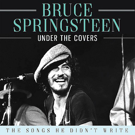 Bruce Springsteen – Under the Covers (2017) mp3 - 320kbps