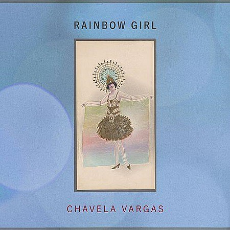 Chavela Vargas - Rainbow Girl (2017) mp3 - 320kbps