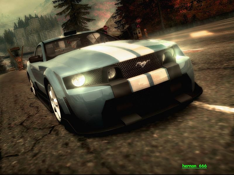 Need for speed most wanted para pc rip 1 link descarga Nfs most wanted para pc